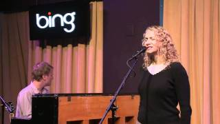 Joan Osborne - God Bless The Child (Bing Lounge)