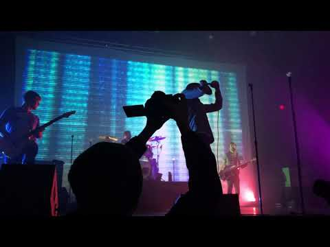 Circa Survive - Live Amulet Tour Cleveland, OH 11/1/2018 Mp3