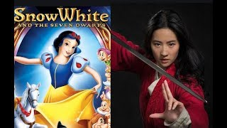 What is a Disney Movie?