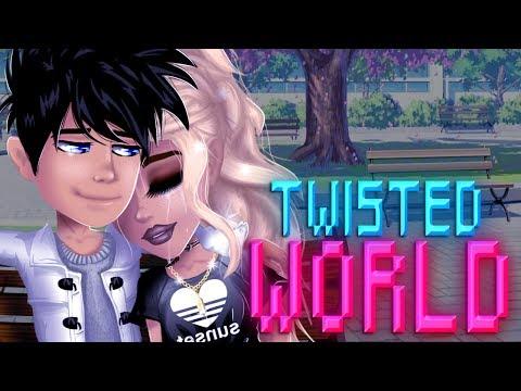 Twisted World - Episode 1 [Msp Series]