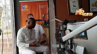 Wontumi clashes with Shatta Wale, states some real fact about the Dancehall King