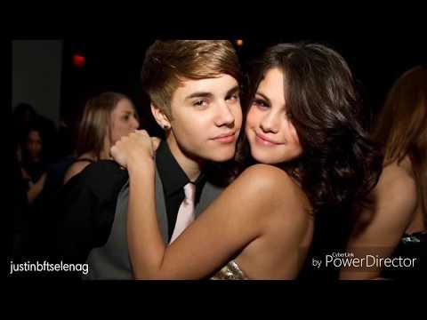 Justin and Selena (Jelena) - Perfect💕 Ed Sheeran