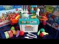 لعبة المطبخ الصغير-ألعاب طبخ-ألعاب بنات-mini kitchen toy set-v200