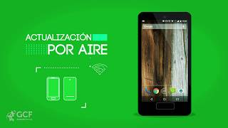 Android: ¿Cómo actualizar un equipo Android?