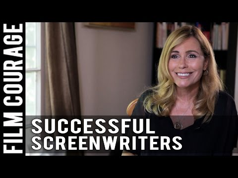 Highly Successful Screenwriters Have This In Common by Jen Grisanti