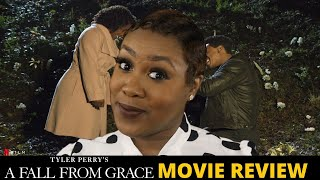 A Fall From Grace Netflix Review