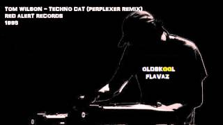 The Tom Wilson Project - Techno Cat (Perplexer Remix)