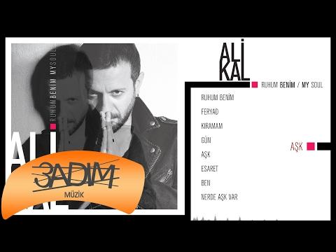 Ali Kal - Aşk (Official Lyric Video)