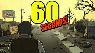Come scaricare 60 seconds per pc