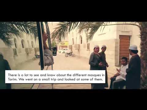 "Dowra Diaries Pt 12 ""Mosques of Tarim"""