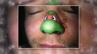 25 Crazy 3D Tattoos That Will Twist Your Mind - The best on YouTube