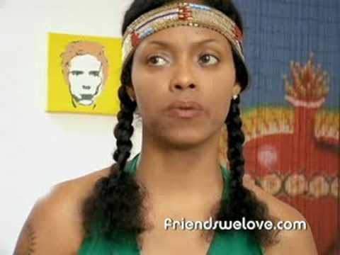 N'Dea Davenport, Singer + Songwriter :: Artist Profile