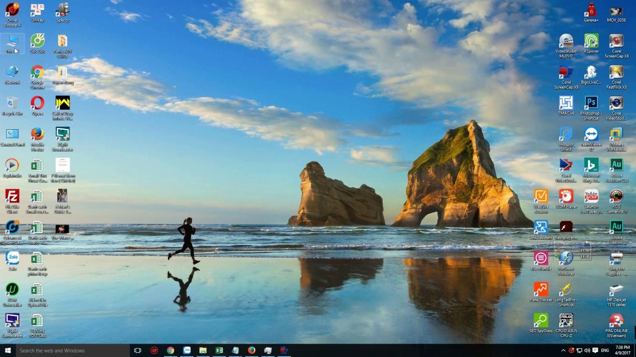 Kiểm tra máy tính của bạn có thể chơi được Liên minh huyền thoại hay không ?