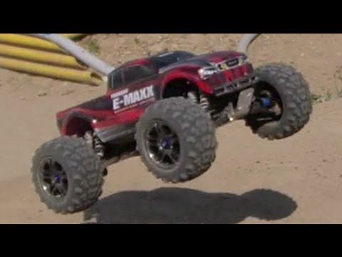 Rc Car Jumps Compilation Youtube