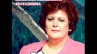 Petranka Kostadinova - Zaplakalo e Mariovo I