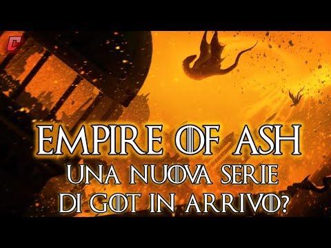 Game of Thrones - Empire of Ash, una nuova serie tv in arrivo?