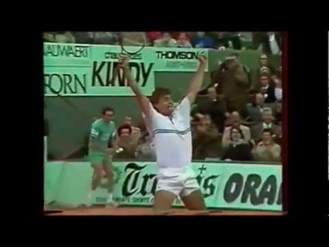 Do You Know Why Tennis has Such a Strange Scoring System