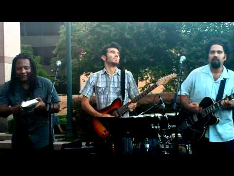 Charanga Cakewalk Performs at Music Under the Star Free Concert Series