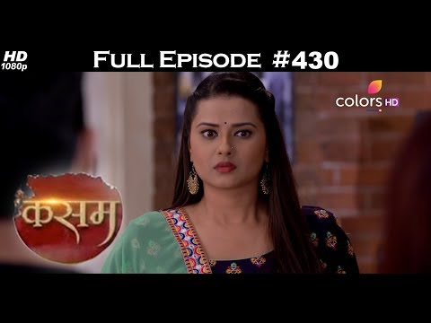 Kasam - 13th November 2017 - कसम - Full Episode