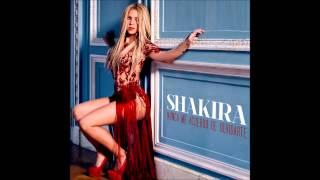 "Shakira - ""Nunca Me Acuerdo De Olvidarte"" (Dank Remix)"