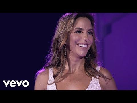 Ivete Sangalo - A Lua Q Eu T Dei Acústico Em Trancoso ft The Voice Kids