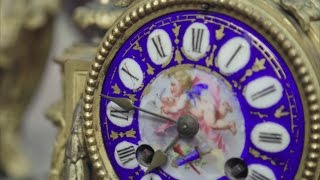 The NYC shop fixing up elegant time pieces   Curbed Makers thumbnail