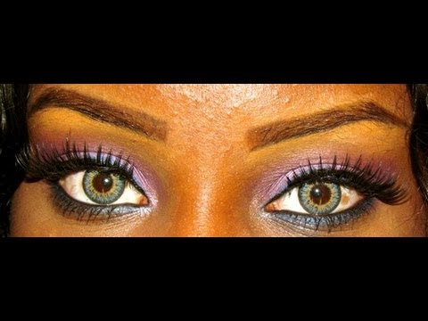 I Color How To Make Your Grey Eyes Pop