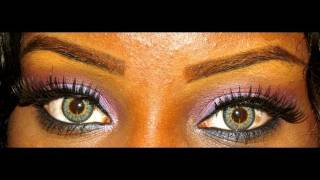 I-Color: How to Make Your Grey Eyes Pop!