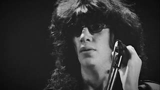 Joey Ramone - Life's A Gas (Acoustic) Slideshow Tribute 2017 HD