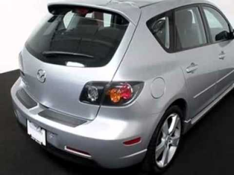 2006 mazda mazda3 s grand touring 5 speed 6cd alloys. Black Bedroom Furniture Sets. Home Design Ideas