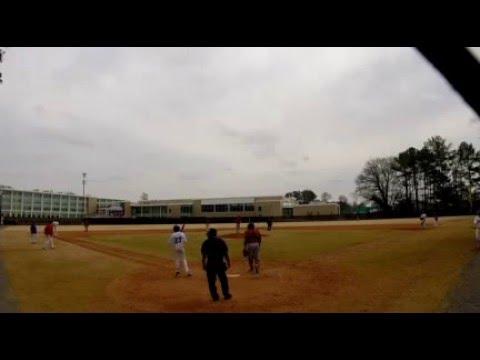 DHHS at Chamblee Varsity Baseball