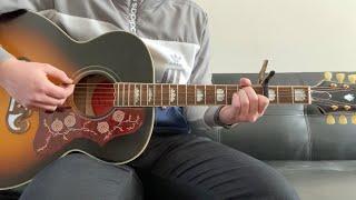 Liam Gallagher - Halo (cover)