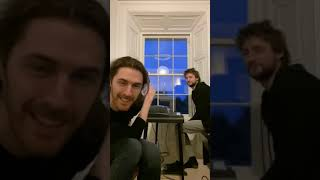Hozier - Together At Home (Full Video)