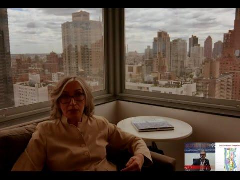 French District - Joëlle Larroche : Tout savoir sur l'immobilier à New York