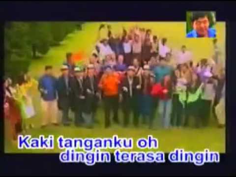 SEMENJAK KAU MEMANDANG a rafiq @ lagu dangdut