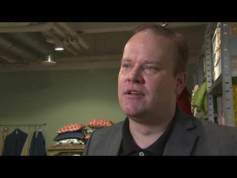 Kimmo Rintala, VVO – Energiatehokas koti