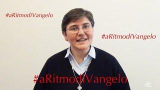 A ritmo di Vangelo, sr Mariangela Tassielli
