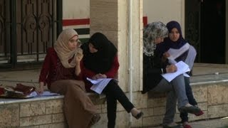 Libya's universities struggle to rid Kadhafi legacy