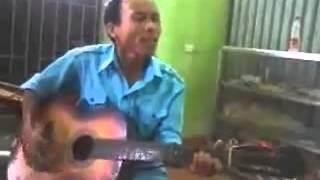 Việt Nam tôi đâu -  qua tiếng hát của 1 nông dân Bắc Giang