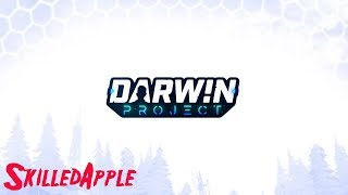 [PC] The Darwin Project | Road to Top 100 on PC | Tournament Ready Skilled Apple