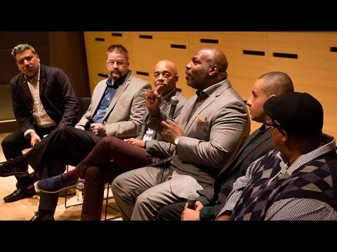 NYFF Live: '13TH' Panel | NYFF54