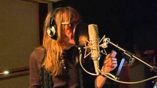 On the Lip of the Volcano - New York Dolls with Michael Stipe