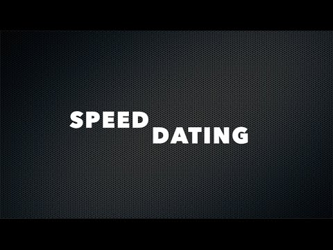 Speed-Dating im Test from YouTube · Duration:  3 minutes 27 seconds