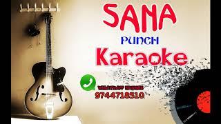pattudutha porisha penmaniyo ni karaoke song
