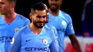 Manchester City vs Chelsea 6 0  Rezumat 10.02.2019