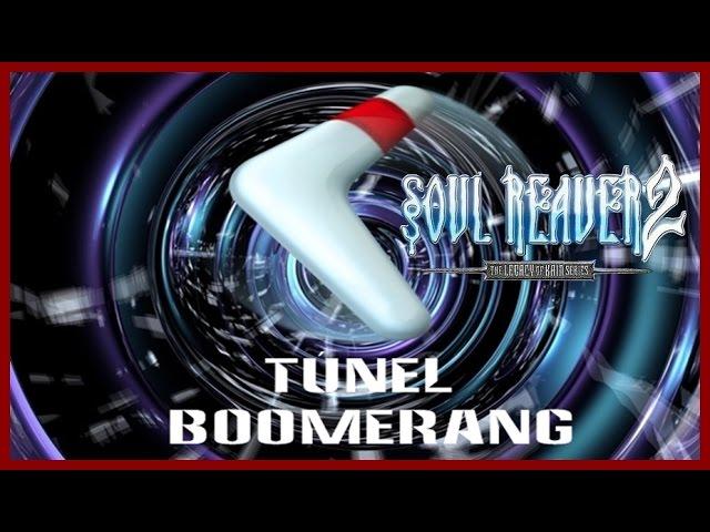 Soul Reaver 2 legendado