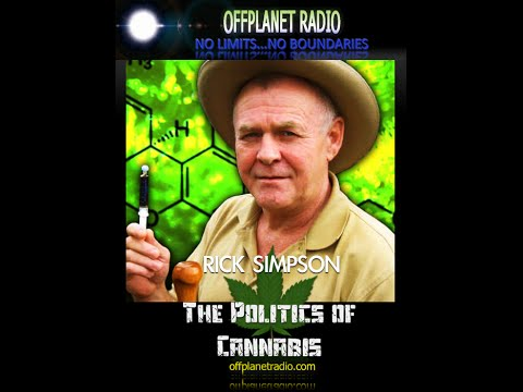 Rick Simpson: The Politics of Cannabis