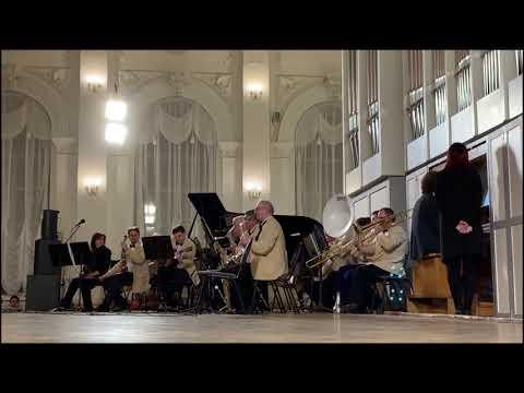 Гольфстрим (Хельмут Вернике, Германия, 1942 г.). Джаз-оркестр РЕТРО