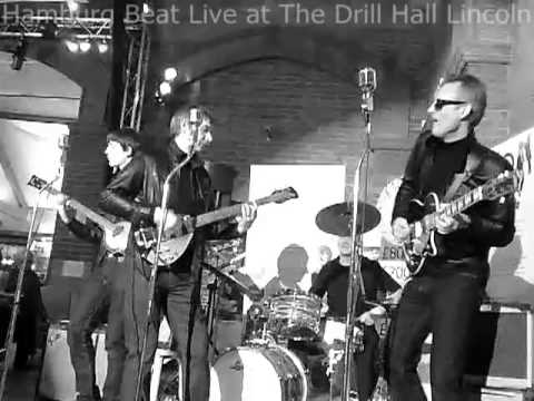 Hamburg Beat - Red Hot - Live at The Lincoln Beer Festival