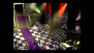 Illidaris in Final Fantasy VII part 6 Trouble at the Gold Saucer